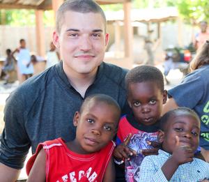 Bethel Christian Church | Joe Cristman, Associate Pastor