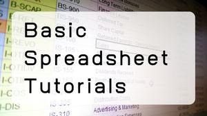 Small_basic_spreadsheet_tutorials