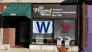 The Printed Word Inc.