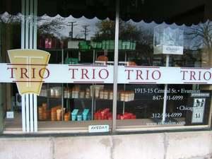 Trio Evanston
