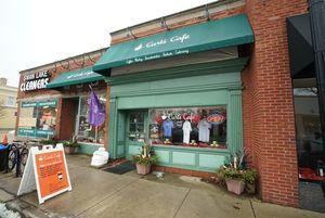 Curt's Cafe
