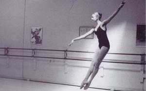 Evanston School of Ballet Foundation