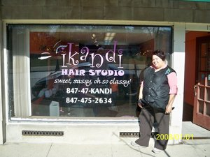 Ikandy Hair Studio