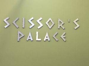 Scissor's Palace