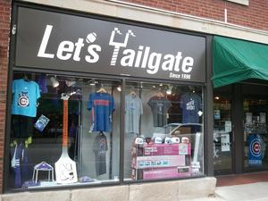 Let's Tailgate, Inc.