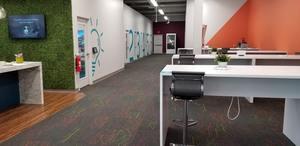 Workonomy Coworking Hub