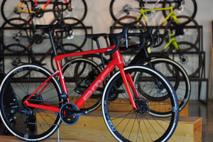 Mack's Bike and Goods