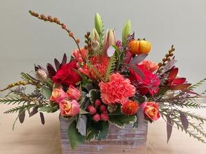 Preston's Flowers