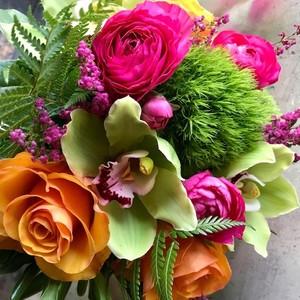 MilleFiori Florist