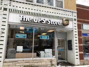 The UPS Store Evanston