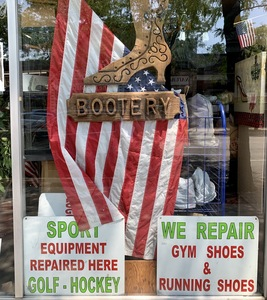 Mike's Shoe Repair