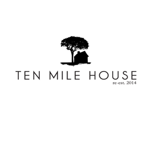 Ten Mile House |1700 Central Street