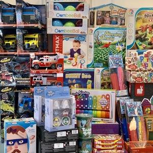 Beat Street Toys | 1804 Central Street