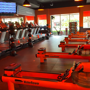 Orange Theory Fitness | 2800 Central Street