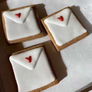 Hewn Valentine's Sweets & Breads