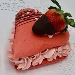 Beth's Little Bake Shop Valentine's Specials