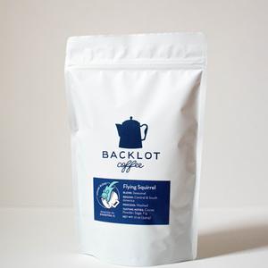 Backlot Coffee   2006 Central Street