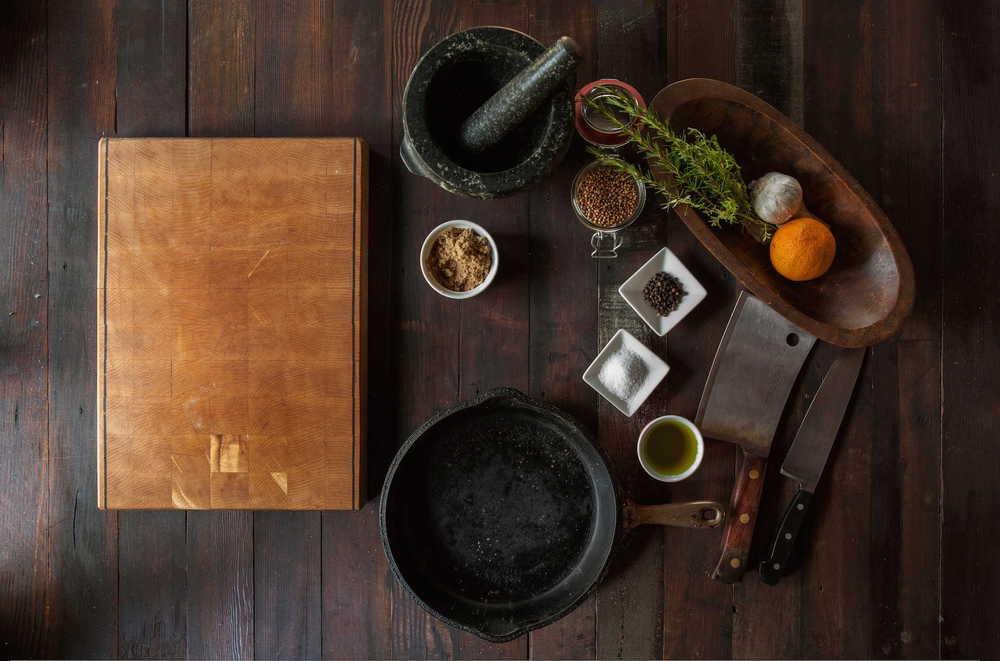About ChefMetrics