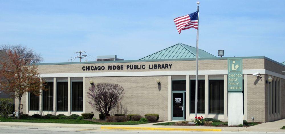 Chicago Ridge Public Library