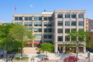 The Chandler's Building - 630 Davis Street