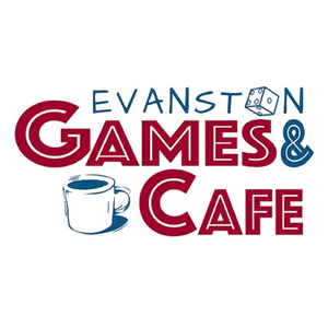 Evanston Games & Cafe | 1610 Maple Ave.  {Passport}
