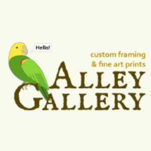 The Alley Gallery | 1712 Sherman Ave., alley entrance {Passport}