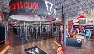 Title Boxing Evanston