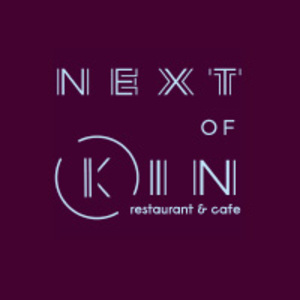 Next of Kin Restaurant | 625 Davis St.