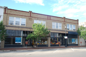 1016 Davis Street