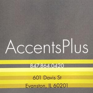 Accents Plus | 601 Davis St.