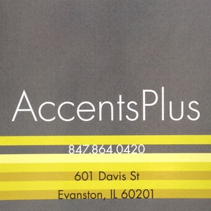Accents Plus | 601 Davis St. {Passport}