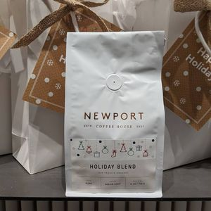 Newport Coffee | 622 Davis Street