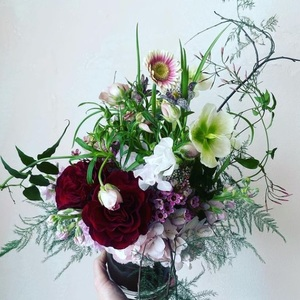 Bloom 3 Bouquets & More