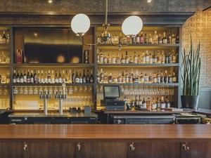Blue Horse Tavern