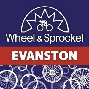 Wheel & Sprocket   1027 Davis St. **