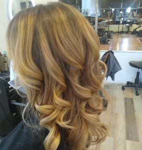 Inspired Hair Design