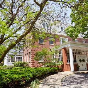 The Woman's Club of Evanston