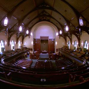 Lake Street Church of Evanston