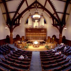 First Presbyterian Evanston