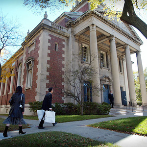 First Congregational Church of Evanston