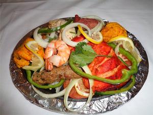 Mumbai Indian Grill