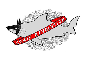 Comix Revolution