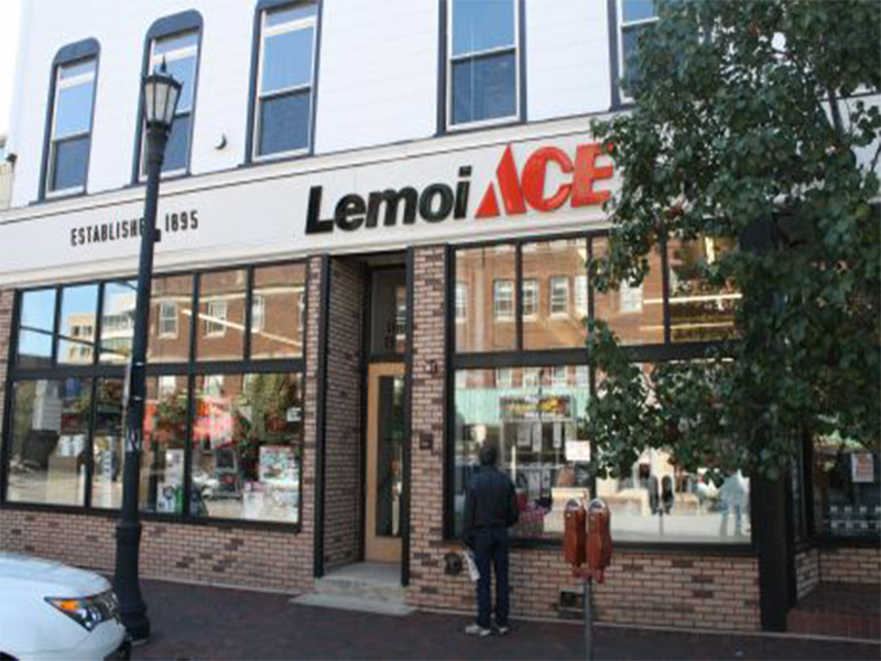 Lemoi Ace Hardware | Downtown Evanston