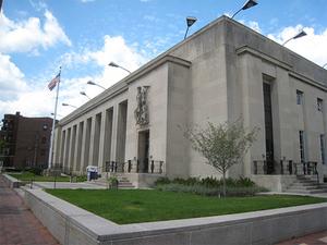 U. S. Postal Office