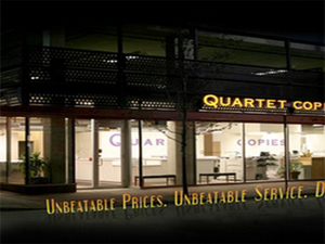 Quartet Digital Printing