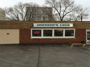 Johnson Locksmith