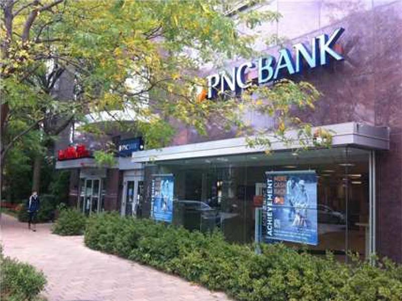PNC Bank | Downtown Evanston