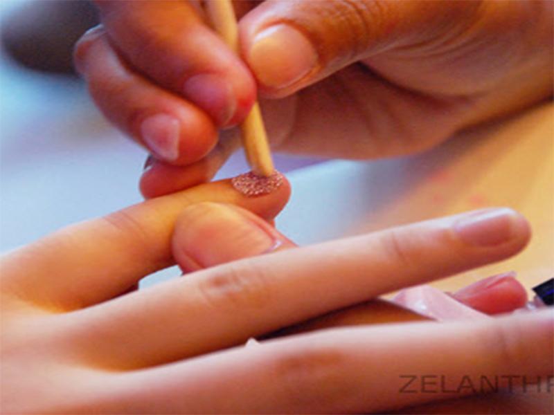 Fashion Nails   Downtown Evanston