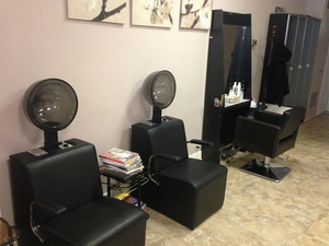 Edessa Hair Salon