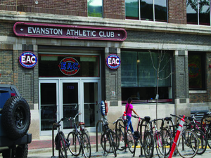Evanston Athletic Club